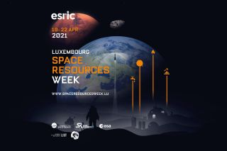 Space Resources Week 2021