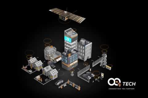 OQ tech technology illustration
